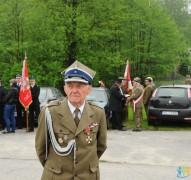 Skałka Polska, uroczystości rocznicowe