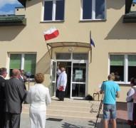 Otwarcie świetlicy w Snochowicach