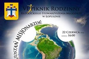 VI Piknik Rodzinny KSM'u – 22 czerwca, godzina 16:00